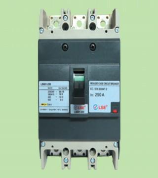Cầu dao tự động LS601/250-3P